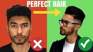 5 EASY Tips to Achieve YOUR BEST Hairstyle