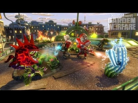 Vs Zombies 2: Kung Fu World (Nun Chucks Zombies) PVZ Walkthrough Part ...