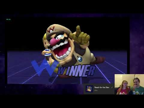 Project M Online Friendlies : Pickle & Pilgrim Part 1 - Fake Mustaches And Swag!