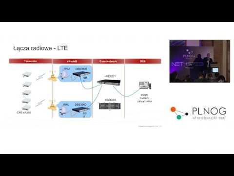 PLNOG18 - Michał Borowski - POPC – budowa sieci dostępowej z wykorzystaniem urządzeń HUAWEI