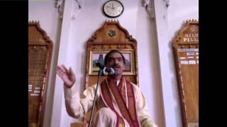 Srinivasa Govinda by Brahmasri Vaddiparti Padmakar Garu, San Diego, CA