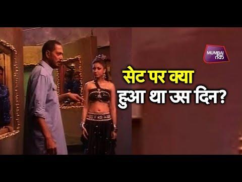 देखिए फिल्म हॉर्न ओके के सेट का वो वीडियो, जिसे लेकर तनुश्री ने नाना पर लगाए आरोप  | Mumbai Tak