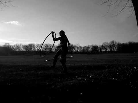 """Land of """"Hoop Dance"""" Memories"""