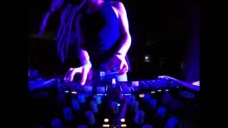 Aaron Spectre - Live in Kiev (Clip)