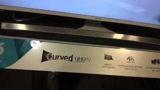 40 101 см ЖК телевизор Samsung UE40JU6610 белый(Общие параметры Тип ЖК-телевизор Модель Samsung UE40JU6610 Цвет рамки белый Цвет подставки белый серый Экран Изогн..., 2015-12-21T12:38:47.000Z)
