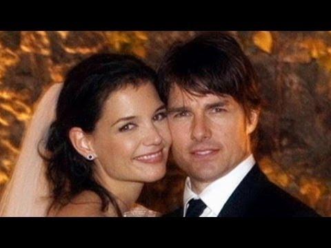 Katie Holmes, Tom Cruise To Divorce