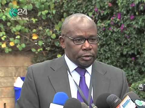 AG: Amendments To The Rome Statute Will Sail Through