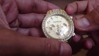 Une belle montre