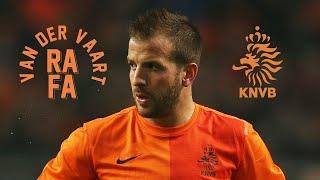 Rafael van der Vaart | All 25 goals for the Netherlands