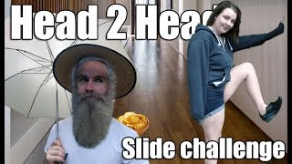 Head 2 Head - The Slide Challenge