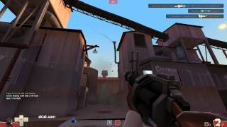 Team Fortress 2 Critical Hack [ September 2011 ]