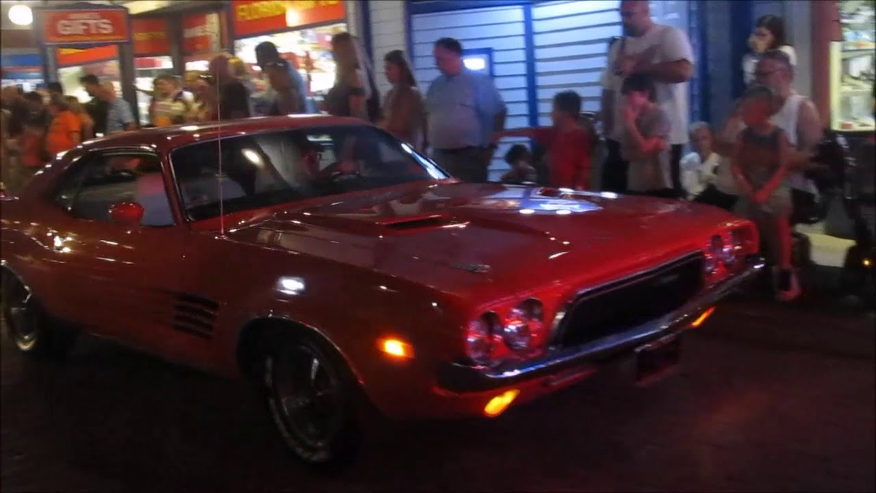 Kissimmee Old Town Car Show Th May YouTube - Kissimmee car show