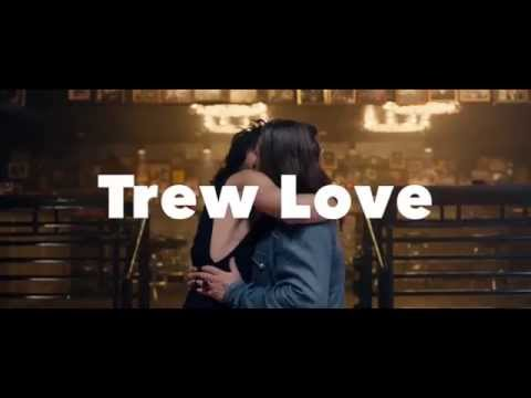 Trew Love (feat. Alec Baldwin & Russell Brand)