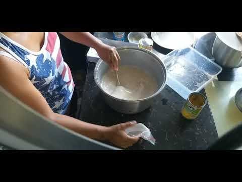 Maja Blanca Recipe  FOOD