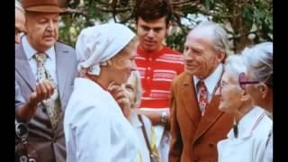 """Отрывок из фильма """"Здравствуй и прощай"""" (1972г.)"""