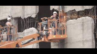Synergy Koolkhan Power Station Demolition - Essential Energy