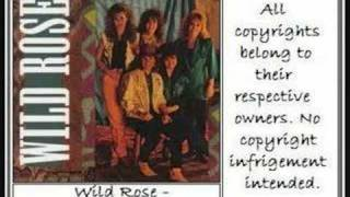Wild Rose - Where Did We Go Wrong