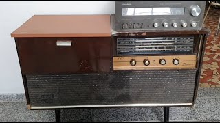 "Garimpo: Vitrola ABC ""Voz de Ouro"" mod. Isabela V (1969)"