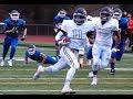 High School Football: Battle of Bucklin Hill