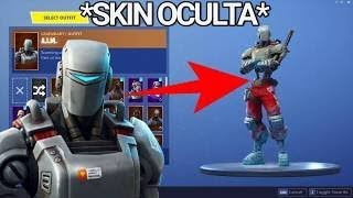 PLAYING WITH HIDDEN SKIN AND SUBS (FORTNITE ARGENTINA PS4)