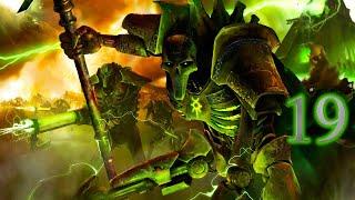 Warhammer 40,000: Dawn of War Dark Crusade Nekroni #19 (Gameplay PL, Zagrajmy)