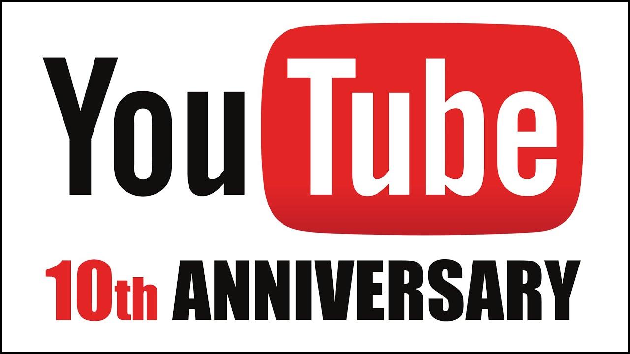 youtube 10th anniversary zapatou youtube