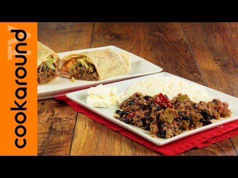 Chili con carne / Tutorial ricetta messicana