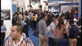 Logistic Summit & Expo - Testimonial expositor NOVATEC – Maurizio Pagani
