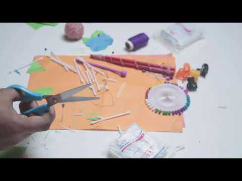 Multiple Color & crafts Paper Idea !! Make Amazing Crafts || Video Tutorial