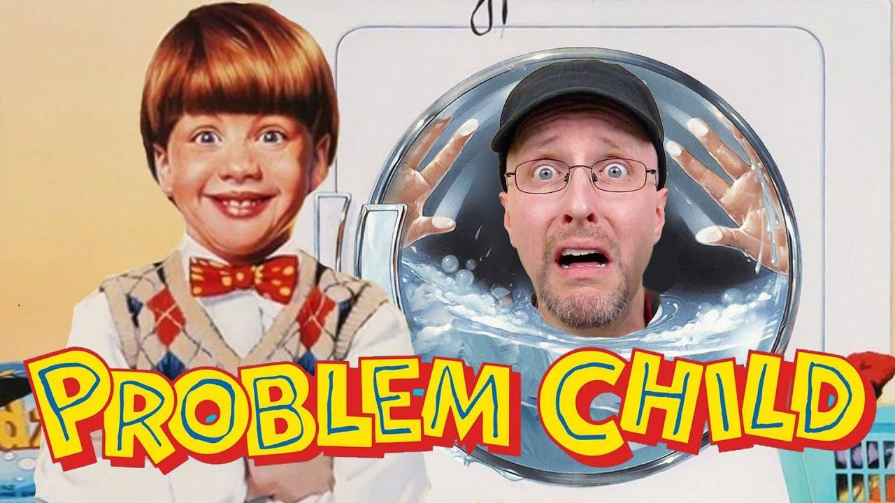 Download Problem Child - Nostalgia Critic