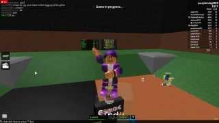 purpleninja905 -Roblox TMM balla su un ospite!