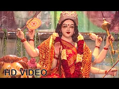 Mero Kho Gayo Baajuband Laanguriya I Devi Bhajan I PT. RAM AVTAR SHARMA I
