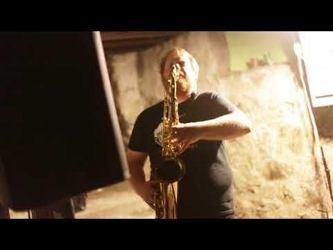 Wasteland Jazz Unit  Live @ Cement Hole ii 07/19/17
