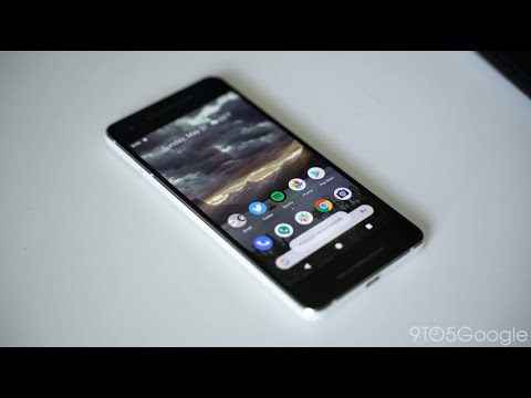 Android Wallpaper Crashing Bug — 9to5Google Demo