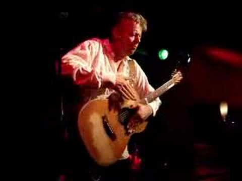 Tommy Emmanuel - Percussion