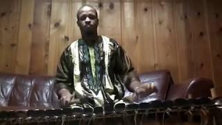 Uasuf Gueye - Diaoura