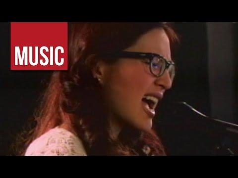 """Zia Quizon - """"Ako Na Lang"""" Live!"""