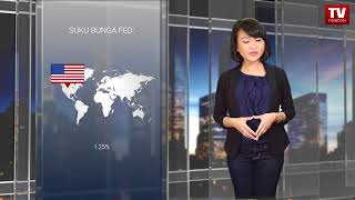 InstaForex tv news: Pasar mengharapkan permintaan USD untuk kembali  (13.12.2017)