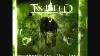 Twisted Insane - Black Magic
