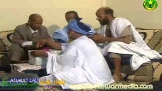 ehel el kharej  Tv mauritania
