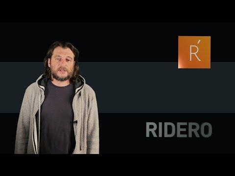 Как сделать бесплатно электронную книгу с помощью Ridero