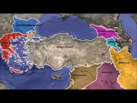 Power Balance (Türkiye'nin Güç Dengesi)