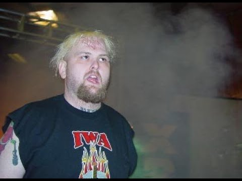 The Public Trial of Ian Rotten