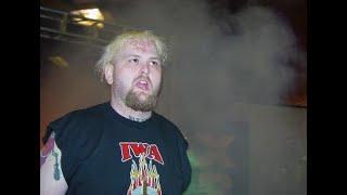The Public Trial of Ian Rotten