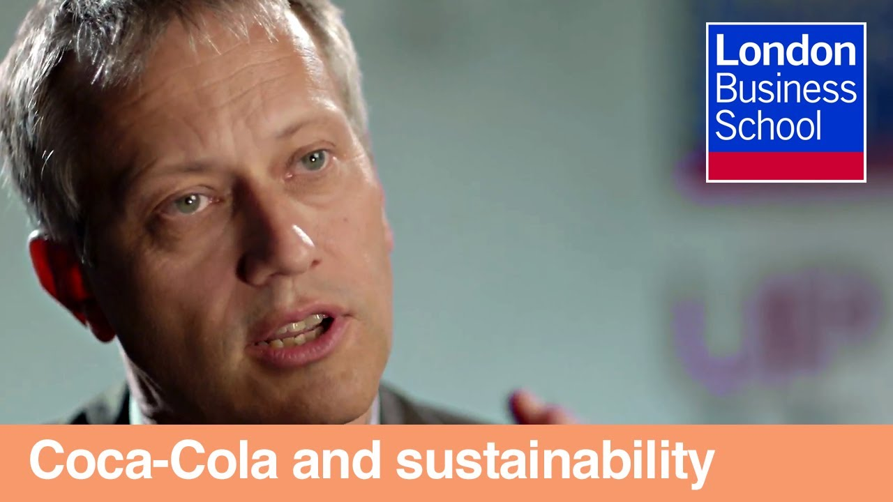 coca cola sustainability strategy Coca-cola european partners (ccep) has unveiled its new uk sustainable  packaging strategy, which will see it doubling the recycled plastic.
