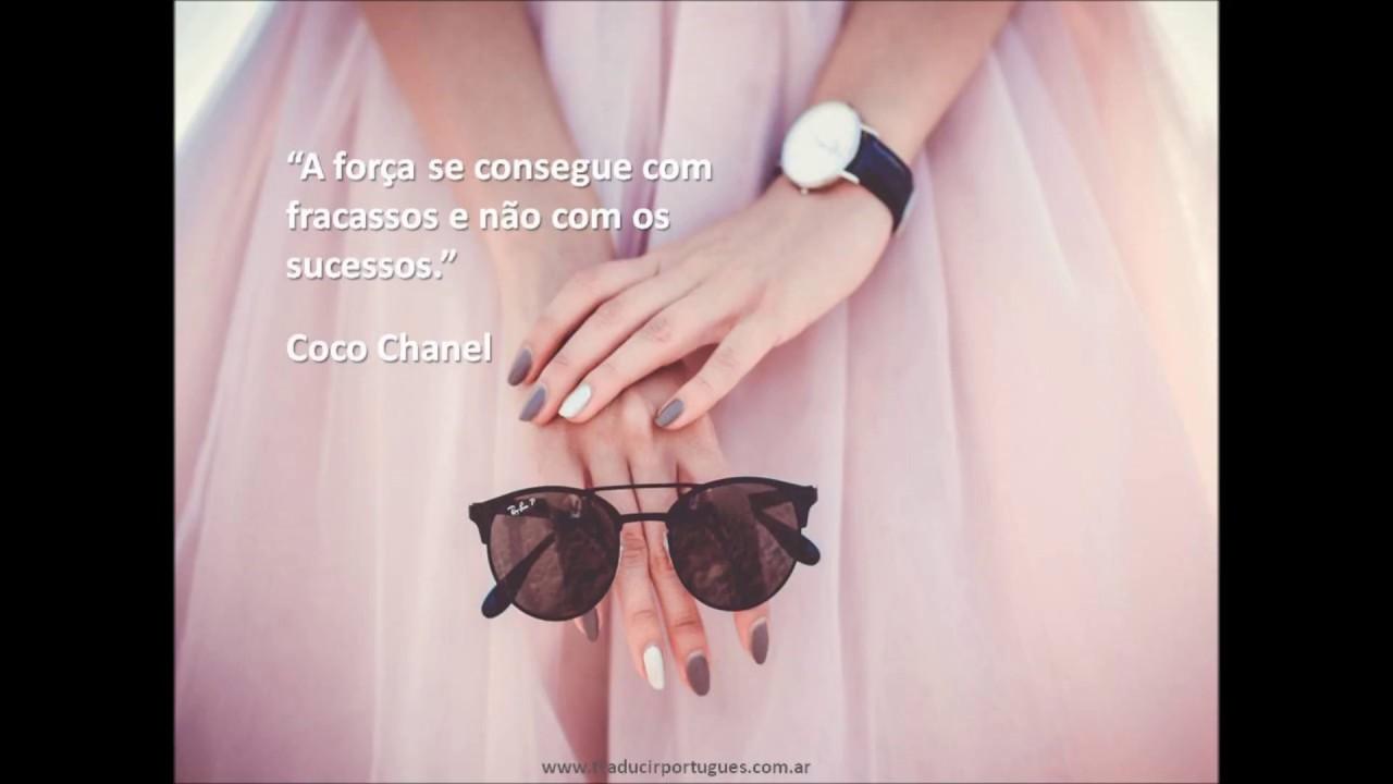 Frases De Motivación En Portugués De Célebres Personajes Del