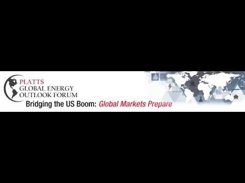 Midstream Gathers Momentum--Platts Global Energy Outlook Forum