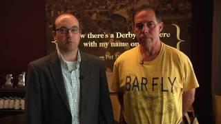 TURF TALK: 2017 Kentucky Derby clocker edition, episode 1 (Friday)