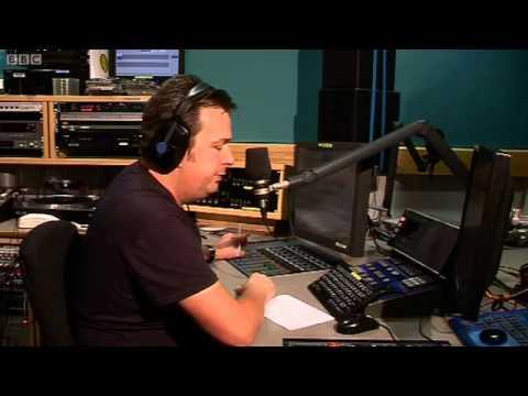 Radio Presenter, 6 Music