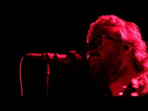 Father John Misty - Hollywood Forever Cemetery Sings [Live at SPF30]